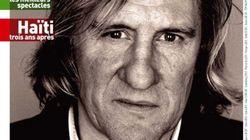 Les Inrocks enterrent Depardieu (et agacent