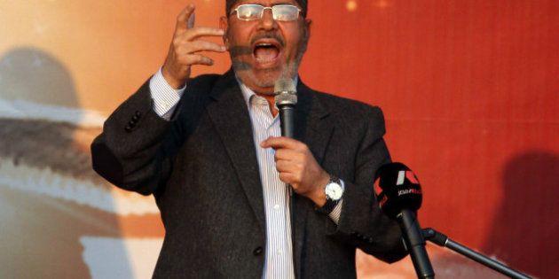 La plus haute institution judiciaire d'Egypte dénonce les décisions du président