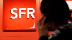 SFR pourrait annoncer 1.100 départs volontaires, selon un