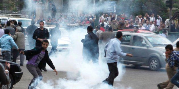 Égypte: les nouveaux pouvoirs du