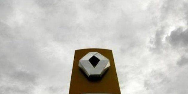 Renault veut supprimer 7500 postes d'ici