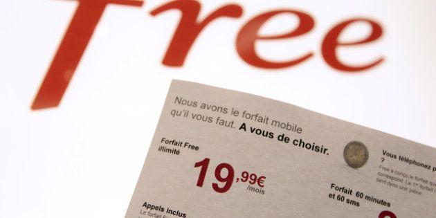 Free débouté de sa plainte contre SFR pour concurrence déloyale sur les subventions de