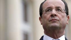 Violences faites aux femmes: Hollande annonce un
