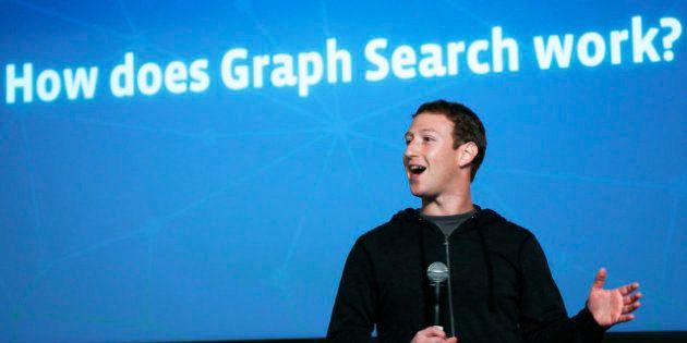 Facebook lance son moteur de recherche: les réponses aux 5 questions que vous vous