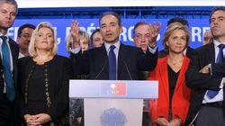 Petit couac à l'UMP sur les vice-présidences et la parité