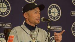 「厳しさが、野球の魅力」イチロー引退会見【一問一答③】