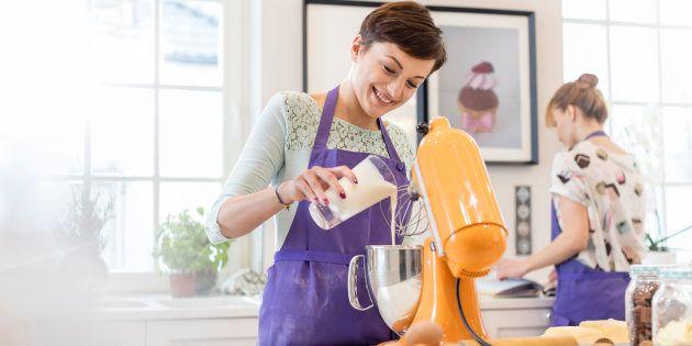 Les robots pâtissiers simplifient la conception de nombreuses recettes, mais difficile de savoir comment...