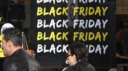 Le Black Friday, une fête marketing montée de toute