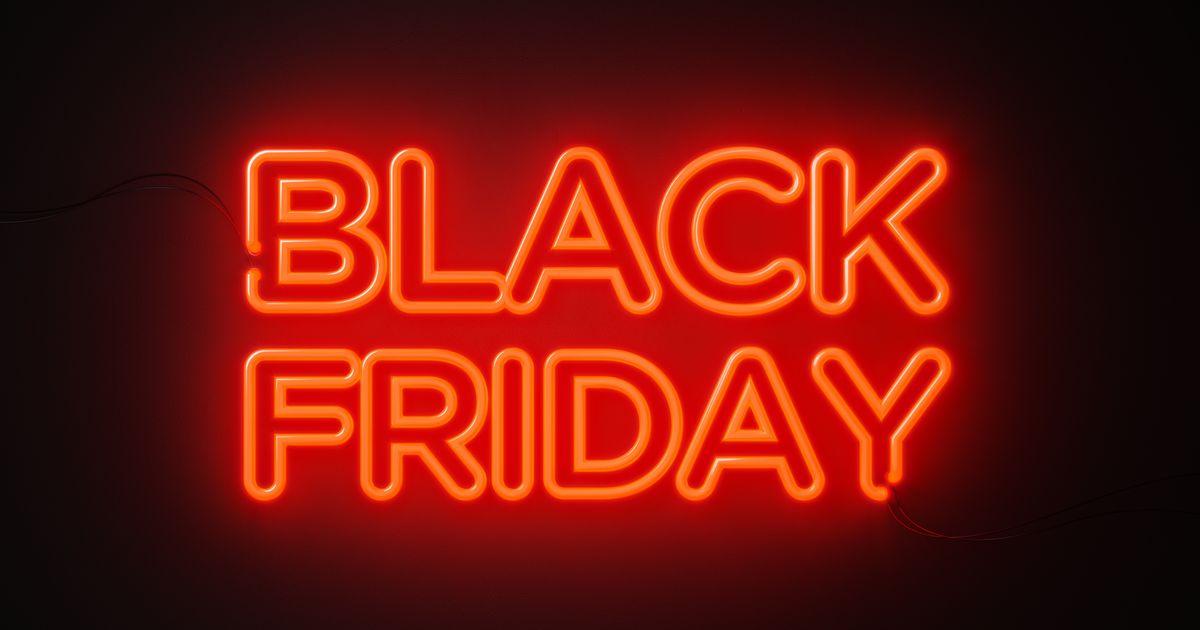 En Black FridayLes Post DirectLe Promos Meilleures Huffington CerdxBoW