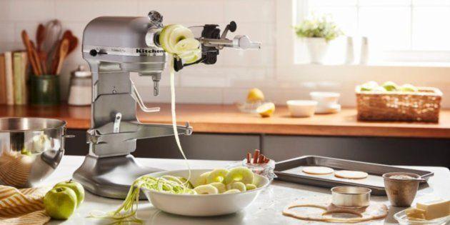 Les robots de cuisine sont très pratiques, mais assez chers. Les promotions du Black Friday peuvent aider...
