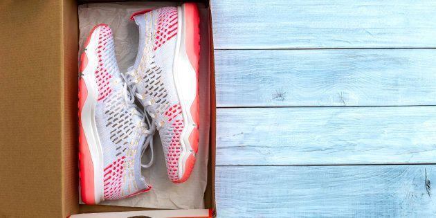 Les sneakers sont parfois assez chères, alors il peut être utile d'attendre une bonne promotion lors...