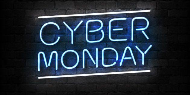 Notre guide pour profiter des promos du Cyber Monday si vous avez loupé celles du Black