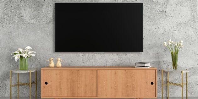 TV en promo au Cyber Monday: les meilleures