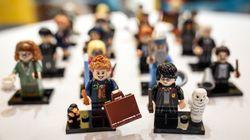 Les meilleures offres du Cyber Monday sur les Lego et les
