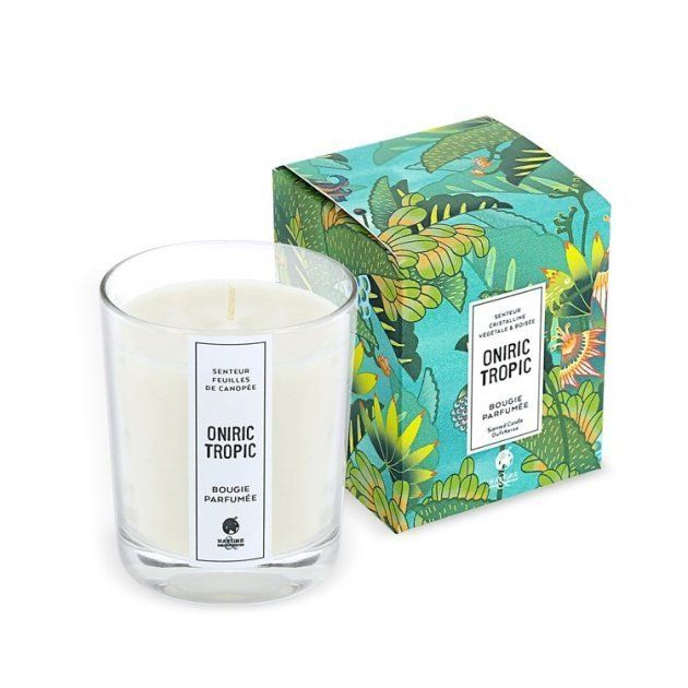 Oniric Tropic - Nature &