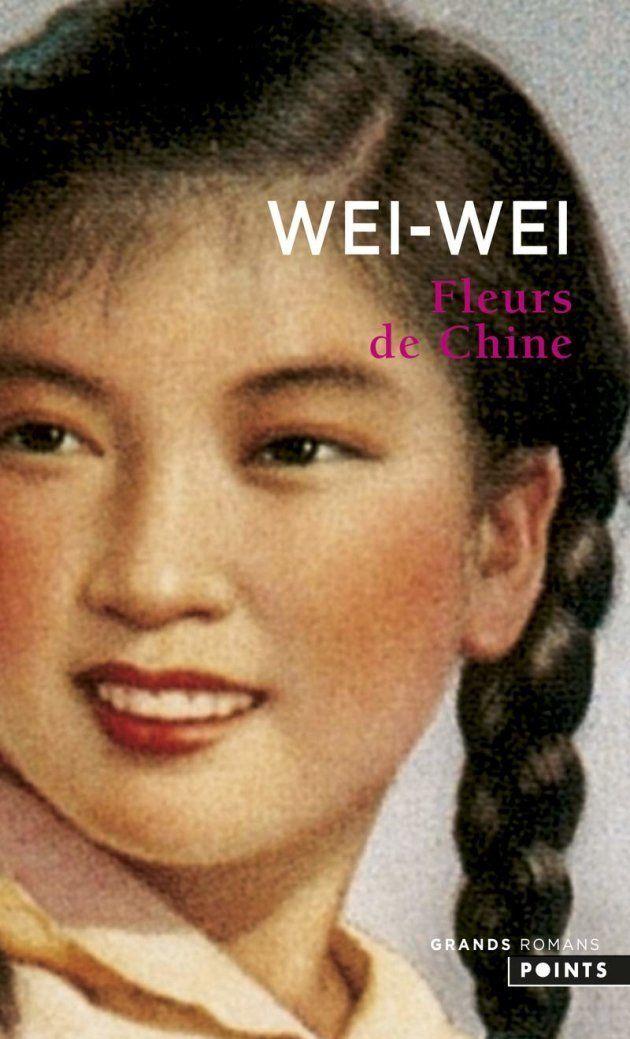 Fleurs de Chine -Wei