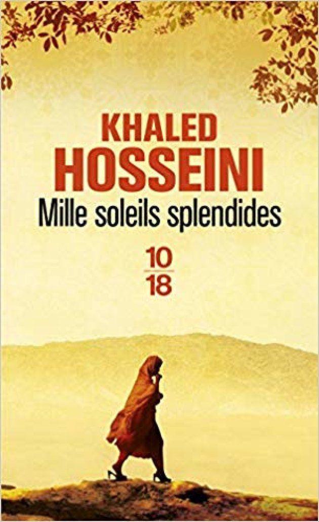 Mille Soleils splendides, de Khaled