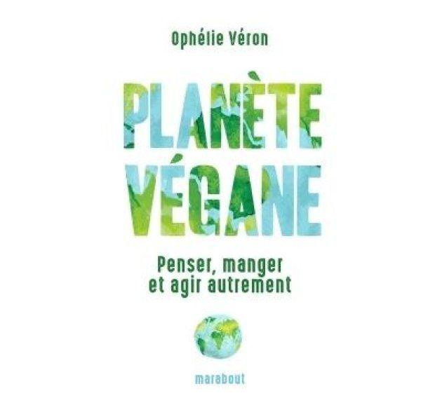 Planète Végane - Ophélie