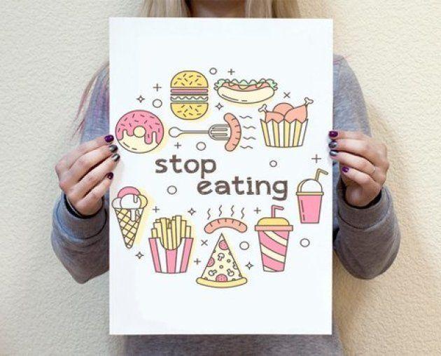 Avoir une alimentation plus