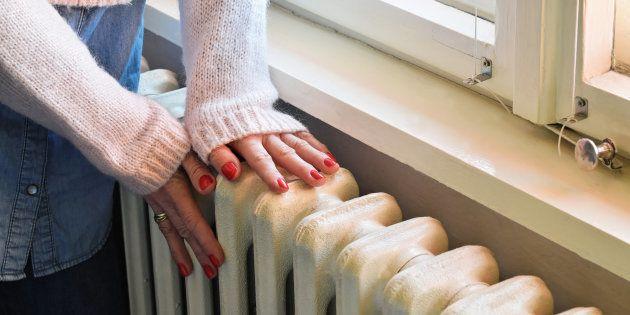 Gardez votre maison au chaud sans chauffage d'appoint avec ces petites
