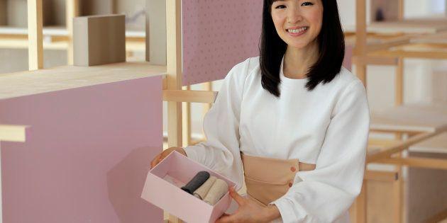 Marie Kondo serait fière de ces accessoires de rangement pour vos