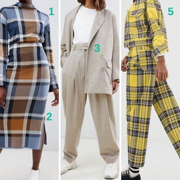 On ose le total look pour la Fashion