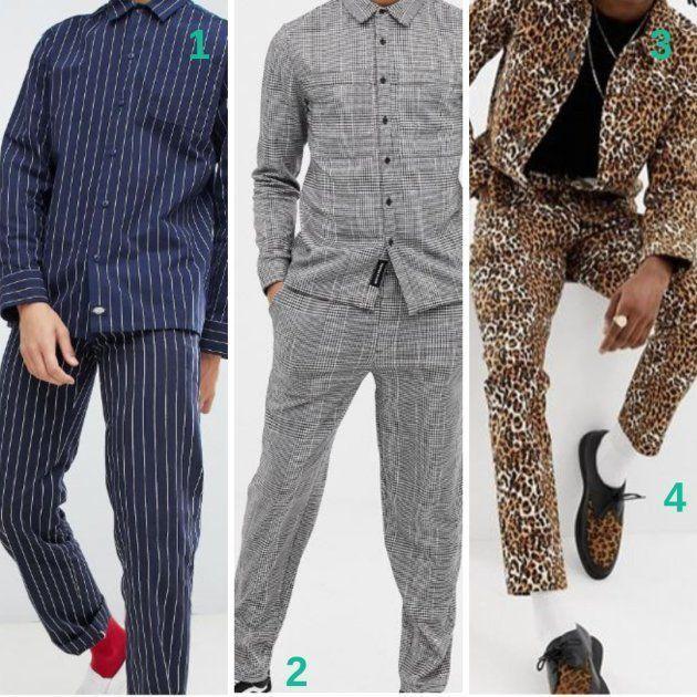 Osez le total look pour la Fashion