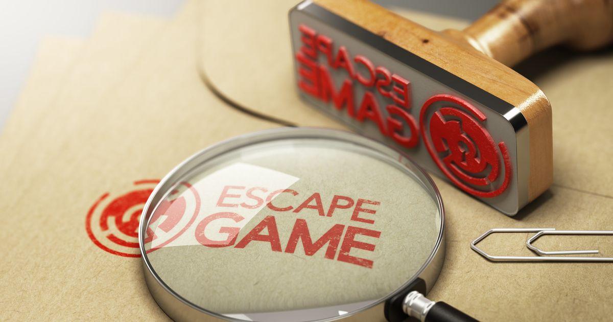 Les Meilleurs Jeux De Societe D Escape Game Le Huffington Post