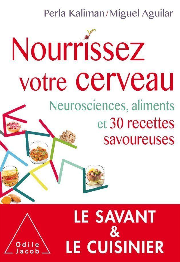 L'association de la neuroscience et de la cuisine, pour le bonheur de vos neurones et vos
