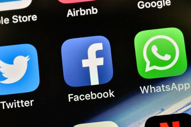 Facebook dejó cientos de millones de contraseñas sin