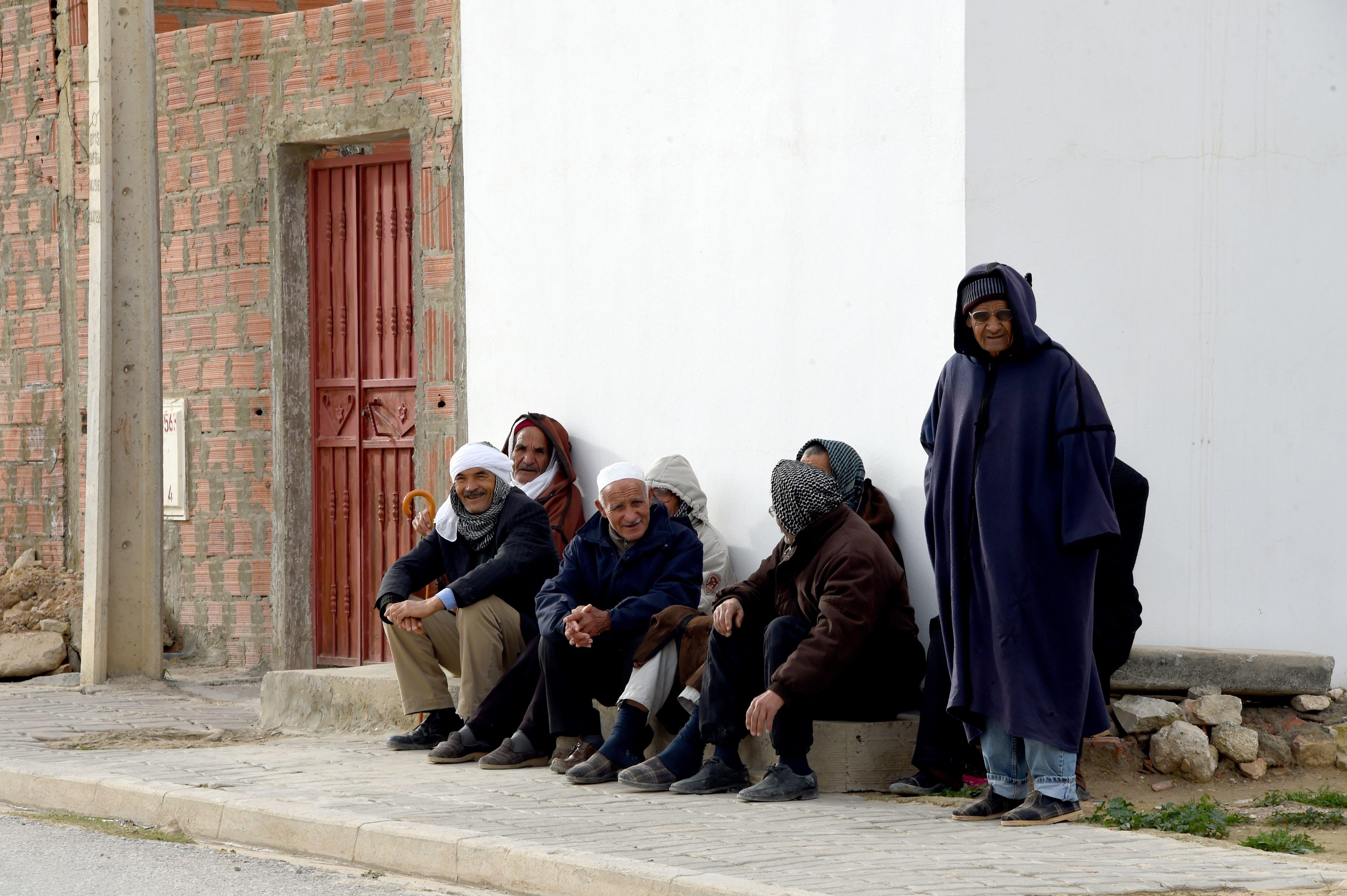Les Tunisiens seraient parmi les moins heureux au monde selon le World Happiness