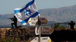 Ο Τραμπ θέλει οι ΗΠΑ να αναγνωρίσουν την κυριαρχία του Ισραήλ στα Υψίπεδα του