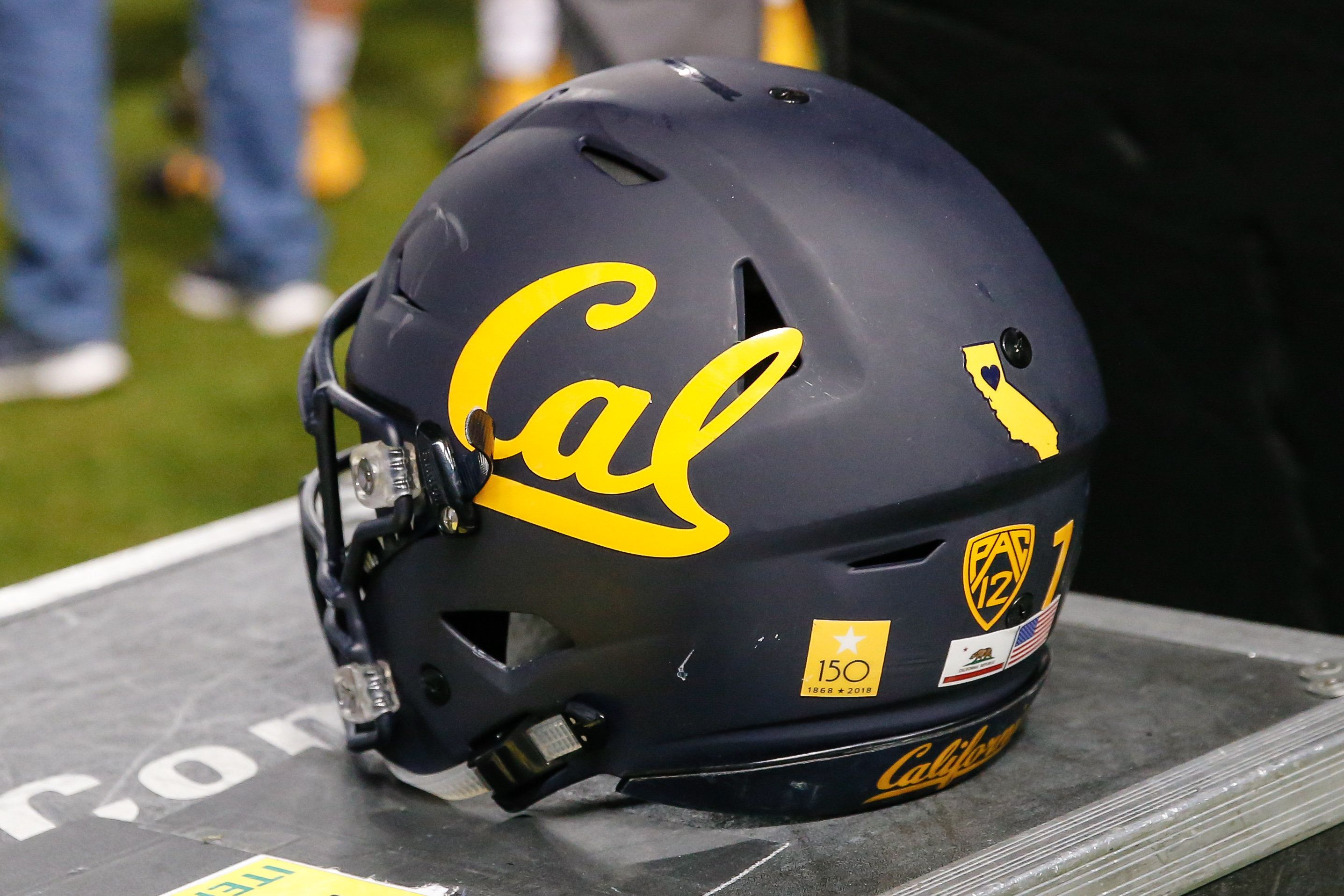 Woman Accuses UC Berkeley Football Players, Coaches Of Sexual