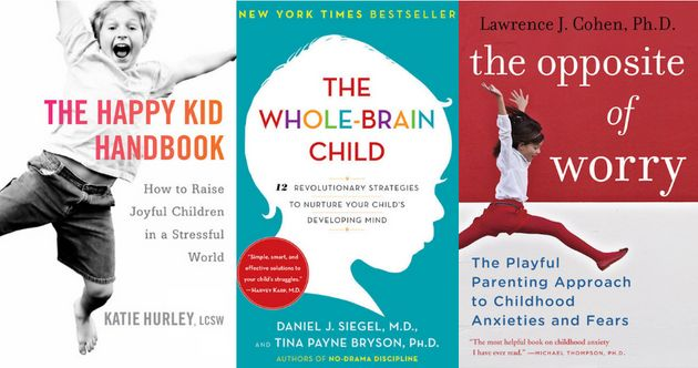 These expert-recommended titles are a good start for helping kids struggling with anxiety and