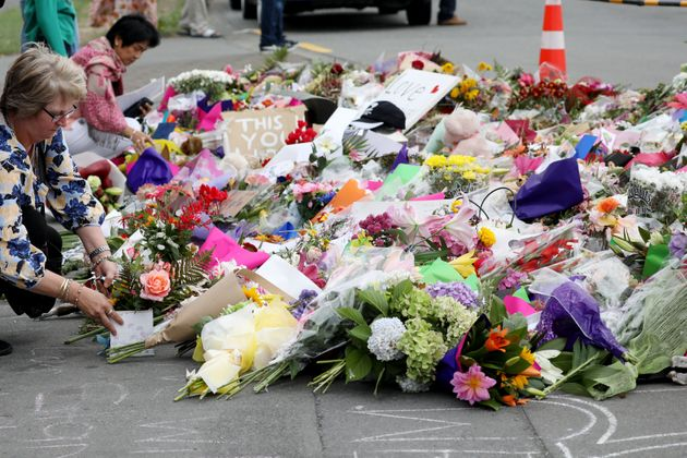 No último dia 15, um atentado em duas mesquitas deixou 50 mortos na Nova