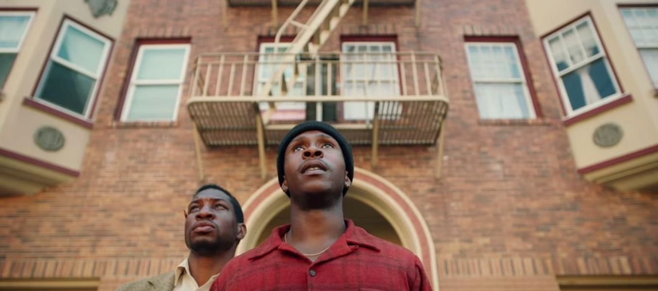 Official Trailer Drops For Sundance Breakout 'The Last Black Man In San Francisco'