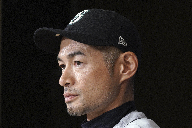 Mariners Icon Ichiro Suzuki Announces Retirement In Japan
