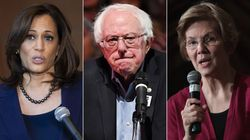 2020 Dems Keep Their Distance From Pro-Israel AIPAC