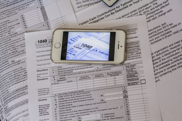 6 New Tax Scams To Watch Out For In