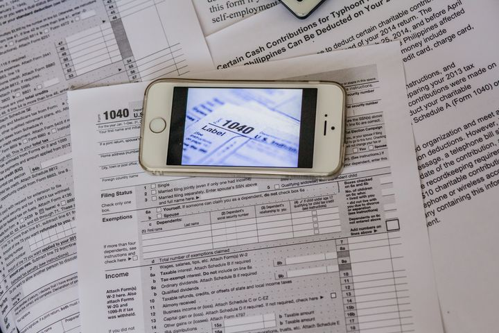 6 New Tax Scams To Watch Out For In 2019 | HuffPost Life