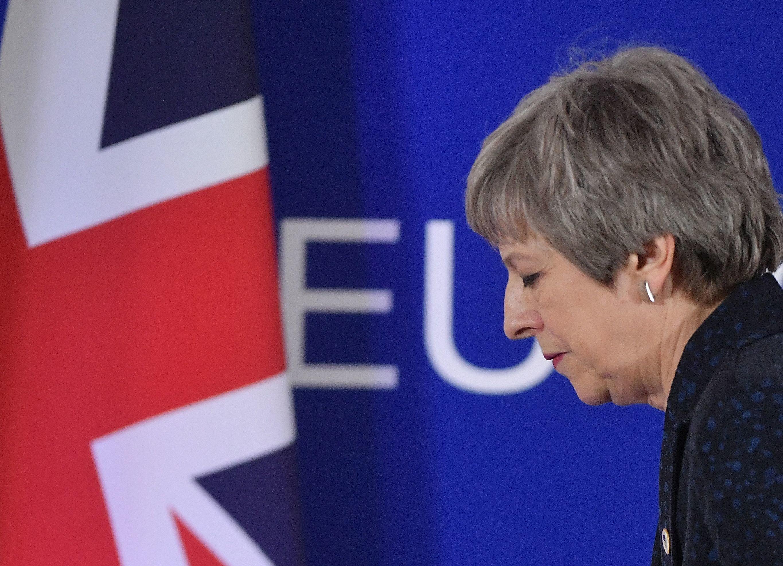 EU가 브렉시트 연기를 승인했다. 단, 새로운 조건을
