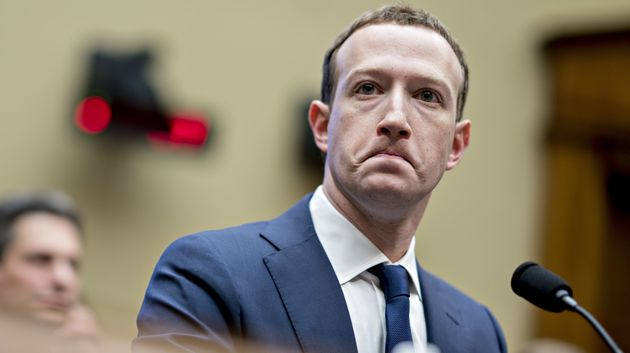 Facebook Failed To Properly Secure Passwords Of Up To 600 Million