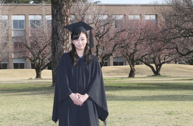 佳子さま、報道に言及「結婚、姉の希望かなう形に」