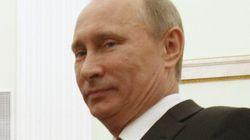Russie à l'OMC : L'empire de Poutine peut-il devenir un partenaire comme un