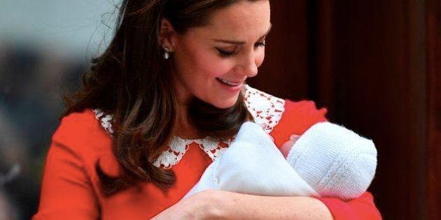 Kate Middleton a-t-elle voulu rendre hommage à ce film d'horreur en optant pour cette