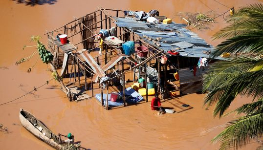 Cyclone Idai: Over 500 Dead In Southern Africa, Toll To
