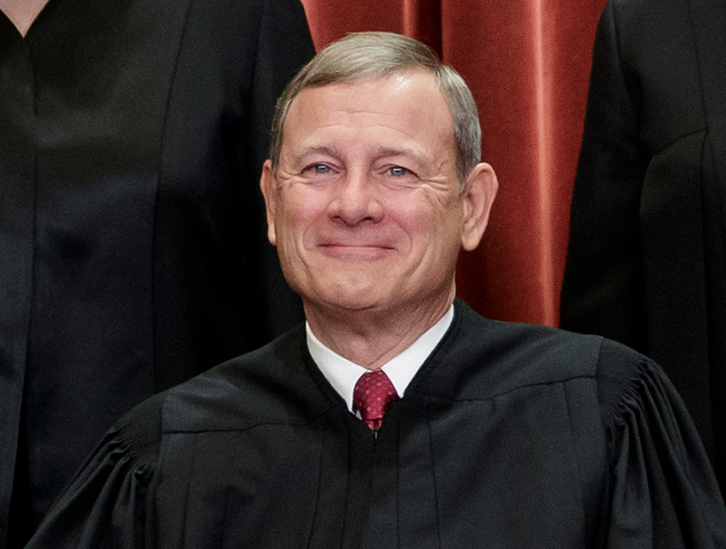 New Book Details Chief Justice Roberts' Backdoor Negotiations To Save Obamacare