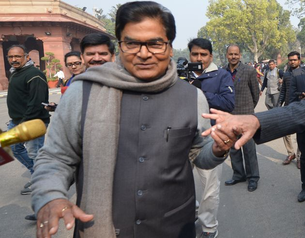 Pulwama Attack Was 'Conspiracy' To Fetch Votes, Says SP Leader Ramgopal
