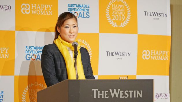 女性がいつも笑顔でいられる、新しい時代へ。『キレイモ』CEOが語る、SDGsと女性支援
