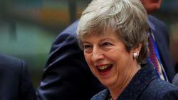 Bruselas concede una prórroga corta al Brexit: hasta mayo si hay